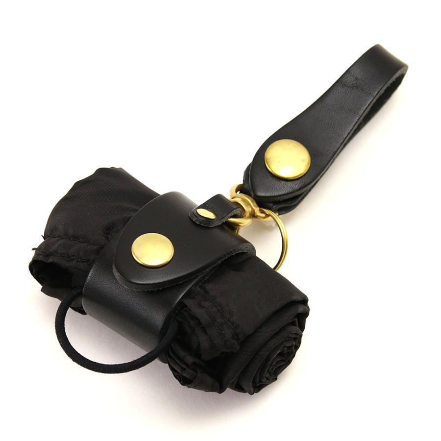 【ネコポス】キーホルダー エコバッグ 携帯 忘れない グローブホルダー ベルトループ 本革 AGILITY affa アジリティアッファ マイバッグホルダー[M便 3/3] pdd 23