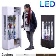 コレクションケース コレクションラック フィギュア LED 完成品 SALE セール