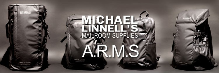 MICHAEL LINNELL/マイケルリンネル