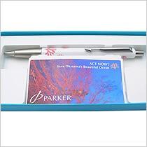 パーカー ボールペン ベクターSTD 美ら島 Vol.2 145332C