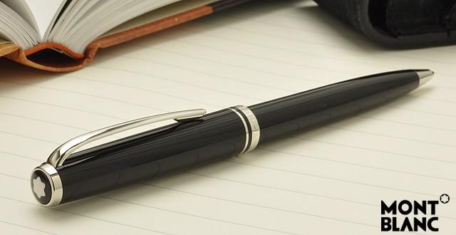 モンブラン ボールペン クルーズコレクション 13426 ブラック