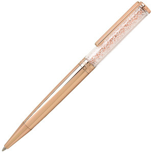 ボールペン 名入れ プレゼント 女性 名入れ スワロフスキー SWAROVSKI クリスタルライン Crystalline(あすつく) penworld 09