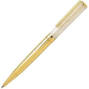 ボールペン 名入れ プレゼント 女性 名入れ スワロフスキー SWAROVSKI クリスタルライン Crystalline(あすつく) penworld 10