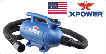 X-power B24 ブロアー