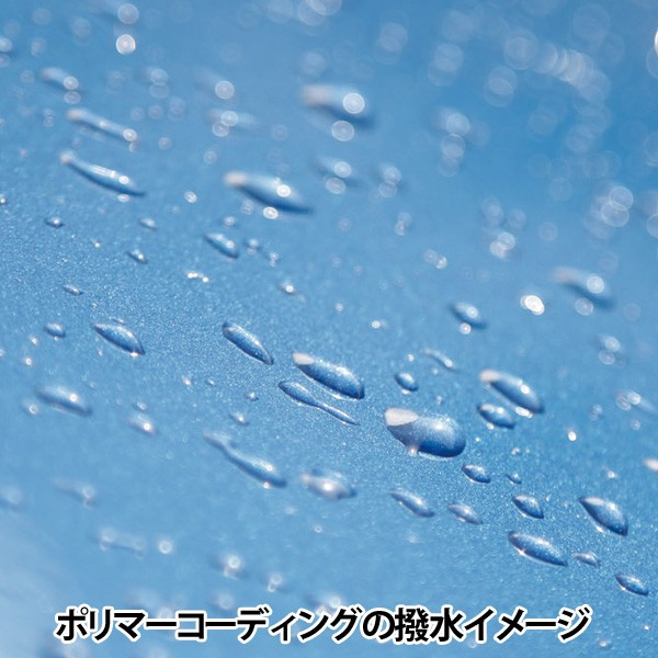 アイリスオーヤマ 車用ポリマーコーティング 270ml(ソフト99製品)KPC-270