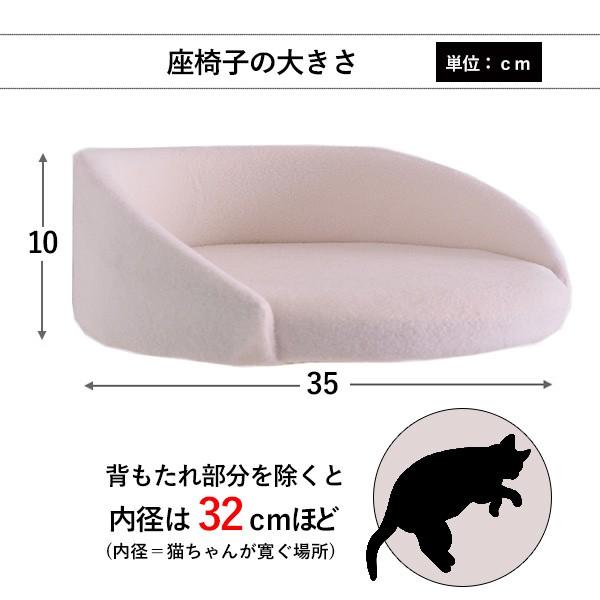 座椅子のサイズ