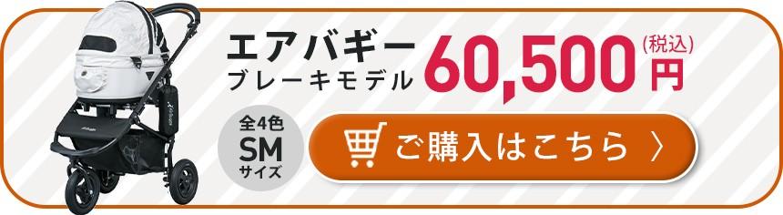 エアバギー全4色SMサイズ 56400円ご購入はこちら