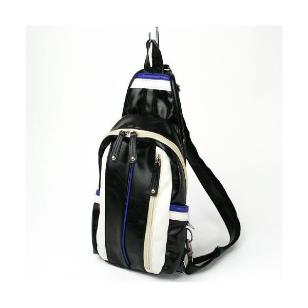 ボディバッグ メンズ レディース ワンショルダー キッズ 人気 ショルダーバッグ 斜めがけバッグ 軽量 バッグ 旅行 大きめ 鞄 かばん 大容量 男 女 おすすめ 黒|petstore|12