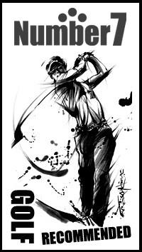 ゴルフナンバーセブン