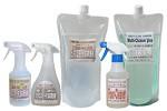 フローリング洗剤