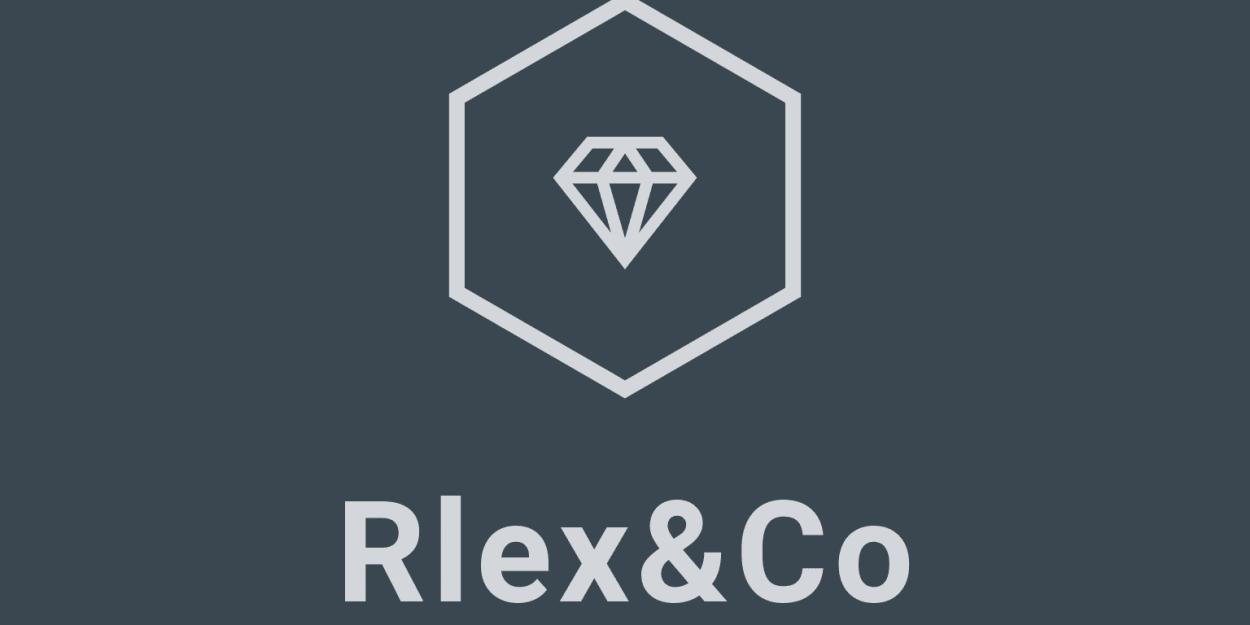 Rlex&Co ロゴ