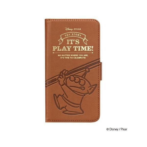 ディズニー iPhoneX / iPhone8・iPhone7 フリップカバー 金箔押しディズニー 手帳 キャラクター|pg-a|09