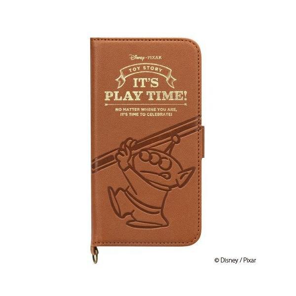 ディズニー iPhoneX / iPhone8・iPhone7 フリップカバー 金箔押しディズニー 手帳 キャラクター|pg-a|14