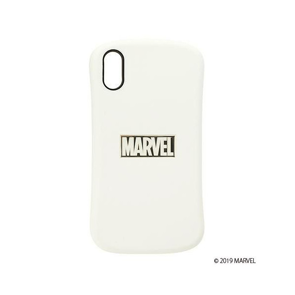 iPhone XR 用 MARVELキャラクター シリコンケース|pg-a|10