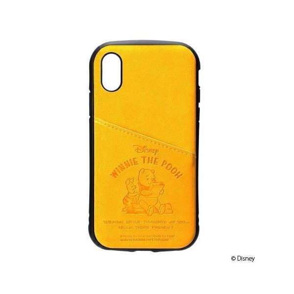 iPhone XR用 ディズニーキャラクター タフポケットケース|pg-a|11