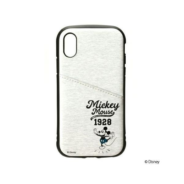 iPhone XR用 ディズニーキャラクター タフポケットケース|pg-a|13