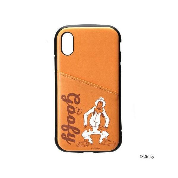 iPhone XR用 ディズニーキャラクター タフポケットケース|pg-a|15