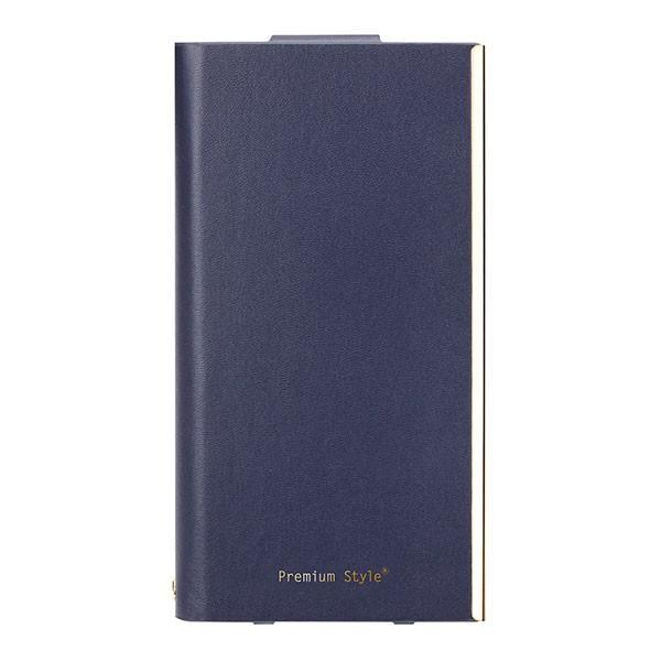 iPhoneX オールPUレザーフリップカバー For girlsオートスリープ 手帳型 かわいい  pg-a 12