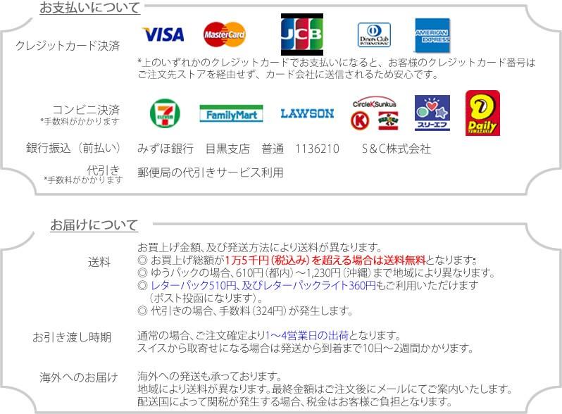 ファンタジア【PHANTASYA】でのお買い物ガイド