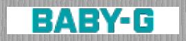ベビーG BABY-G