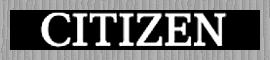 シチズン CITIZEN