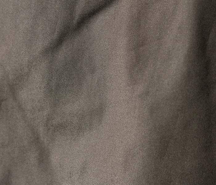オアスロウ orSlow 日本製 リバーシブル コットンシェル ベスト ライナーベスト 中綿 COTTON SHELL VEST UNISEX (03-9010-5502)