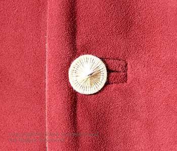 [送料無料]フランクリーダー/FRANK LEDER ドイツ製 ''GOAT LEATHER''スウェードボマージャケット(0717077)