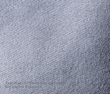 フランクリーダー/FRANK LEDER ドイツ製 ''グレー''ジャーマンレザーヘビーコットンジャケット(DEUTSCHELEDER-JKT-GRAY-0723085)