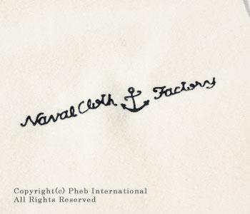 フェローズ/PHERROW'S(PHERROWS) ''U.S.NAVY''ウールブランケットマフラー【USN-BM】