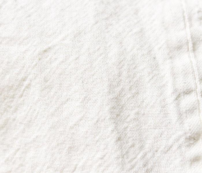 [送料無料]テンダー/TENDER Co. 英国製 ''RINSED CALICO'' キャリコ ワイドパンツ (132-WIDE-RINSED-CALICO)