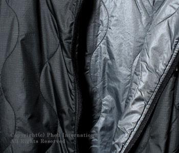 ワイルドシングス/WILD THINGS アメリカ製フーデッドプリマロフトジャケット【HOODED PRIMALOFT JACKET】