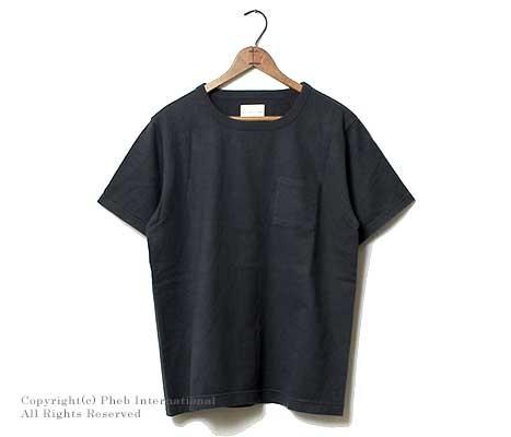 フルカウント/FULLCOUNT 日本製 ベーシックポケT・ポケットTシャツ(5805P-FC)