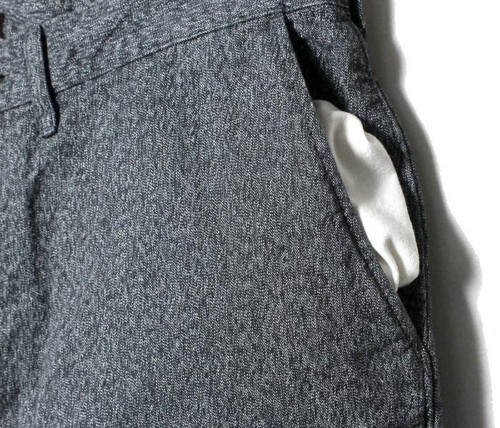 [送料無料]フェローズ/PHERROW'S(PHERROWS) 日本製 ''柄生地モデル'' ショートパンツ ショーツ (PSP2)