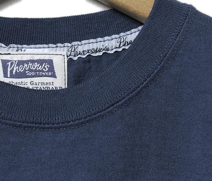 フェローズ/PHERROW'S(PHERROWS) 1991 プリントTシャツ (17S-PT10)