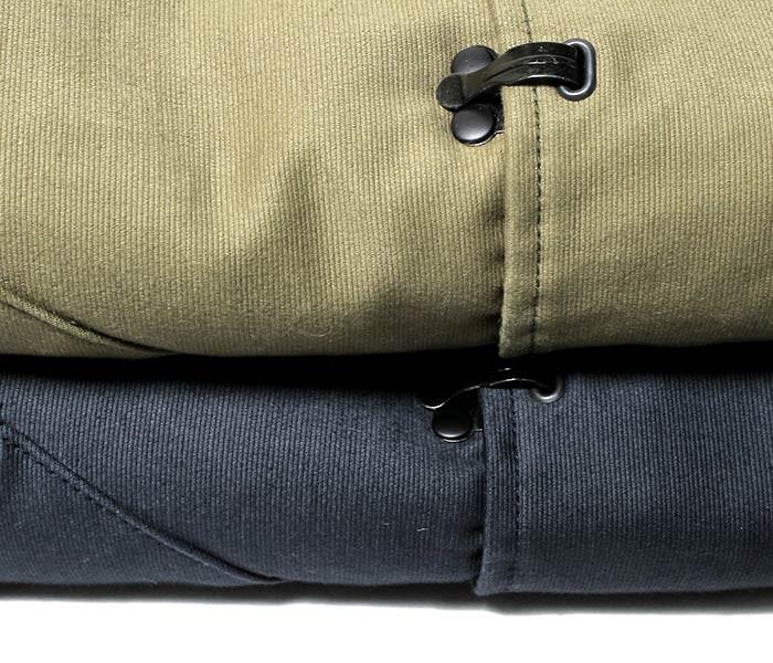 [送料無料]フェローズ/PHERROW'S(PHERROWS) 日本製 ''MTB RON 35''カスタム デッキジャケット (17W-PNXS-P-CUSTOM)