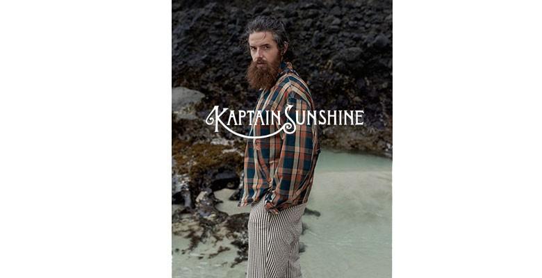 キャプテン サンシャイン/KAPTAIN SUNSHINE