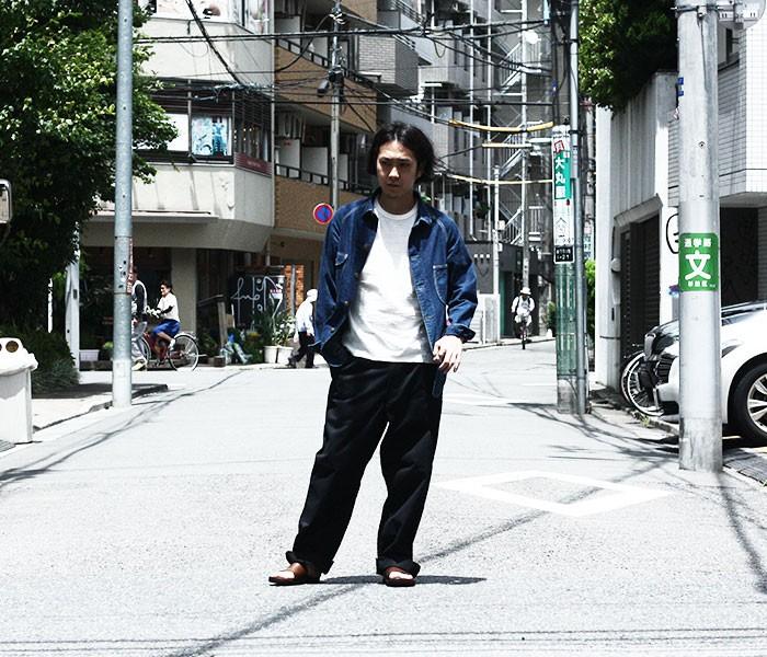 フェブインターナショナルYAHOO!ショッピング(スマクロ)東京から古き良きアメカジスタイルを提案するセレクトショップ コーディネート