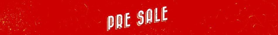 フェブインターナショナル プレセール/PRE SALE