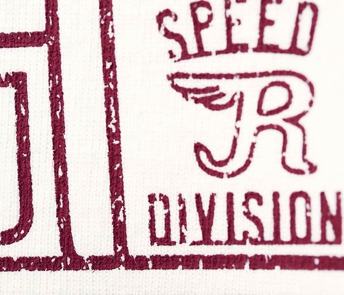 フェローズ/PHERROW'S(PHERROWS) RAYMONDS Tシャツ プリントT (18S-PT4)