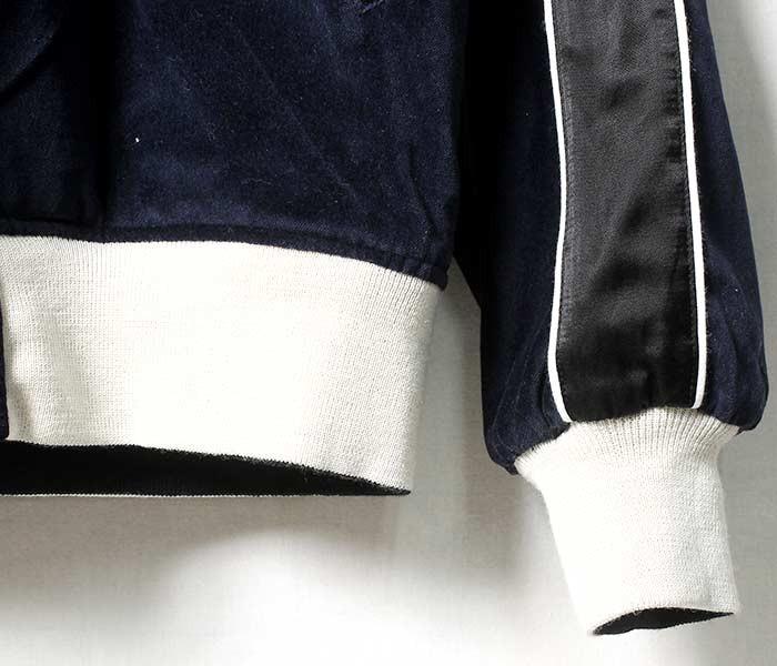 [送料無料]フェローズ/PHERROW'S(PHERROWS) 日本製 アトラス スカジャン スーベニールジャケット (18W-ATLAS-SUKAJAN)
