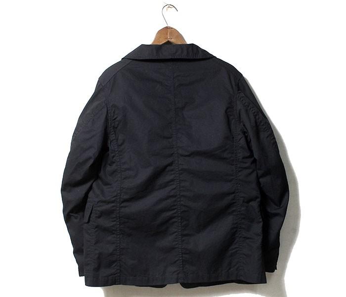 ワーカーズ WORKERS 日本製 フレンチジャケット コットンリネンカルゼ 2019SS F JACKET Cotton Linen Kersey (1903-F-JACKET-CL-KARSEY)
