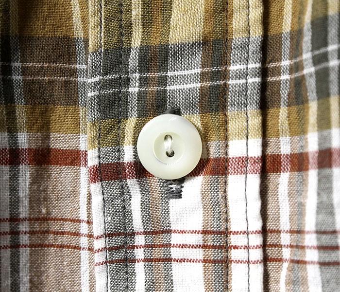 ワーカーズ WORKERS 日本製 シャツ ライト ワークシャツ 2019SS LT WORK SHIRT (1903-LT-WORK-SH)