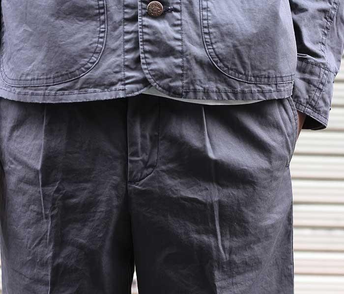 フェローズ PHERROW'S PROBAN ショーツ ショートパンツ SHORT PANTS MADE IN JAPAN (19S-PWSP1)