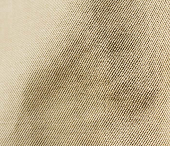サイベーシックス/SCYE BASICS ベルテッドチノパン ワイドテーパード アジャスタブルベルトチノーズ(5118-81500/5117-83523)