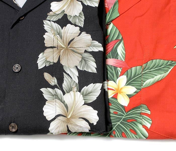 RJC カラヘオ/KALAHEO アメリカ製 レーヨンアロハシャツ ハワイアンシャツ WASHABLE RAYON ALOHA SHIRTS (RJC-KALAHEO-ALOHA)