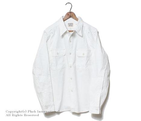 フェローズ/PHERROW'S シャツ(770WS)