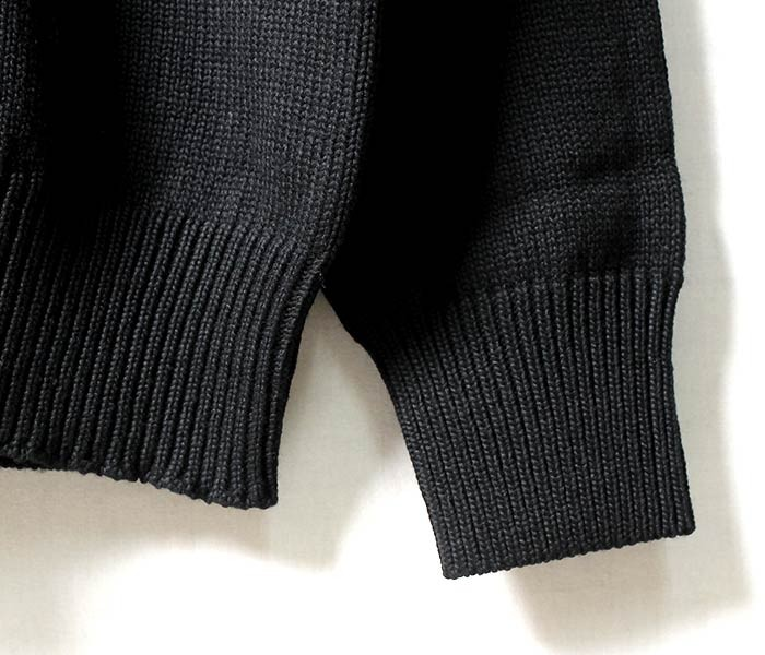 [送料無料]オーラリー/AURALEE 日本製 フェルトウールヤーン クルーネックセーター ニット FELT WOOL YARN KNIT P/O (A7AP01FU-KNIT)