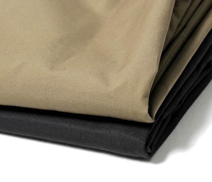 [送料無料]オーラリー/AURALEE 日本製 ハイカウントクロス ワイドパンツ HIGH COUNT CLOTH WIDE PANTS (A7AP02BT-PANTS)