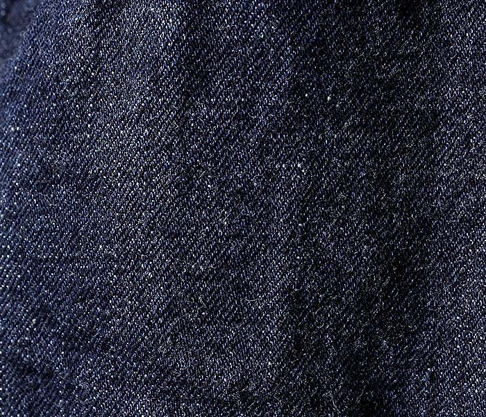 オアスロウ(オアスロー)/orSlow ×アンドフェブ/and Pheb  日本製 ''1st type'' 別注 デニムジャケット ファースト ジージャン(03-6011-81-PHEB)