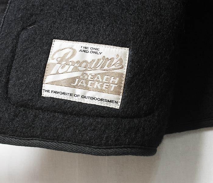 [送料無料]ブラウンズビーチ/BROWN'S BEACH 日本製 ブラウンズビーチクロス ローネックベスト(BB-524)
